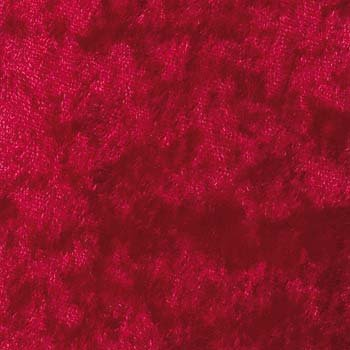 Red Tongue Fabric