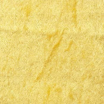 Yellow Tongue Fabric