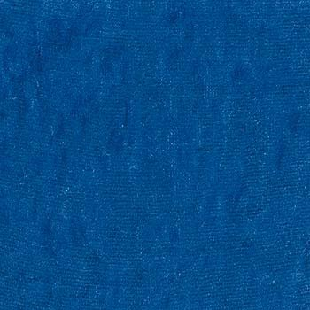 Royal Blue Tongue Fabric